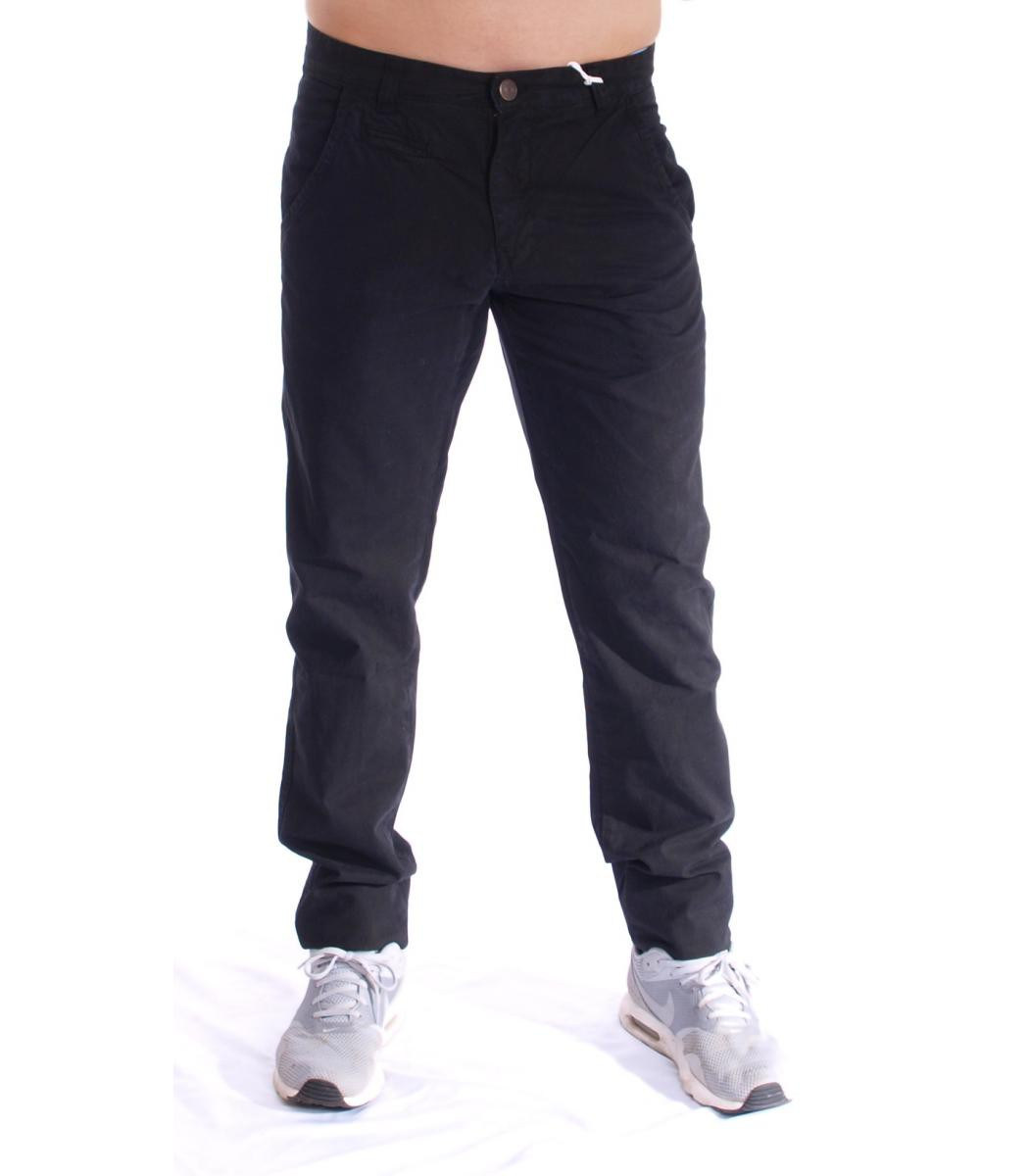 hailys herren denim jeans jako in schwarz. Black Bedroom Furniture Sets. Home Design Ideas