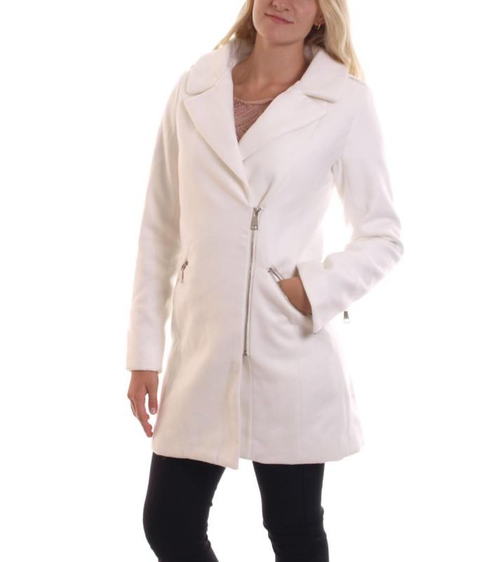 hailys damen kurzmantel janine fleece mantel wintermantel. Black Bedroom Furniture Sets. Home Design Ideas