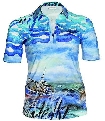 6e4c7ecdf66d7f Damen Shirts Longshirts große Größen bei Zimano auf Rechnung kaufen