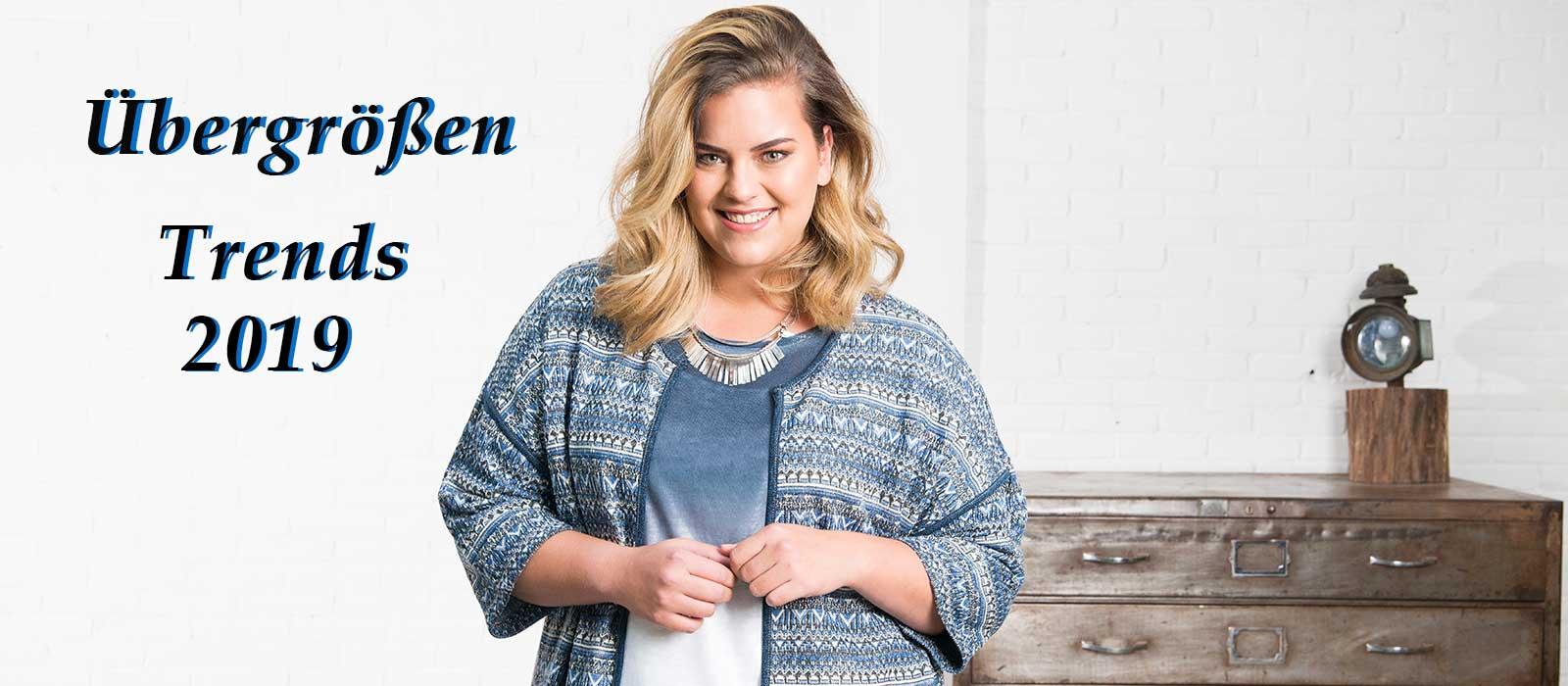 online store d6da1 abf9d Übergrößen Damen Mode Online Shop | Mode für Mollige ...