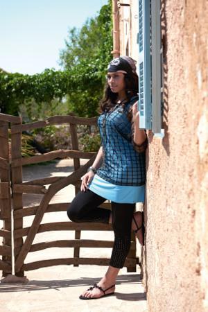 e0a86de345 XXL Shop Zimano führt schicke Mode für Damen in großen Größen | Mode ...