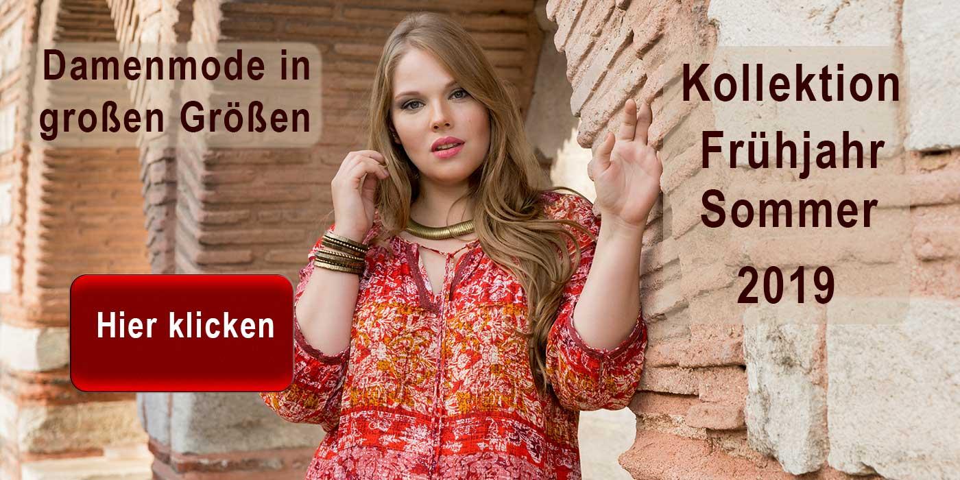 e0238b7638d836 Mode für Mollige ❤ Damenmode Online Shop für große Größen